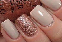 Nails / by Roxy Heart