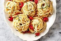 All Things Pasta
