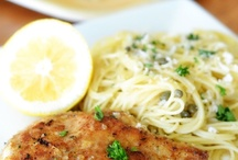 Chicken Recipes I Want To Try / by Patricia Steiding