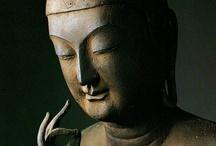 Buddhist art / Buddhist art | Buddha | bodhisattva | bosatsu | Buddhist statues | sculpture | Japan, China, Korea, India, Thailand | Buddhism