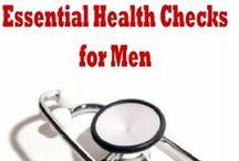 Men's Health / by UnityPoint Health- St. Luke's Hospital