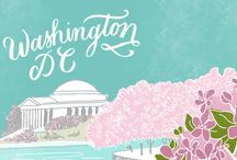 Washingtonian / by Carolyn Pace