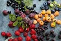 Food Styling / by Lillian Ranauro