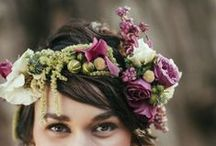 Wedding Accessories / jewelry, shoes, hair accessories and more for your big day