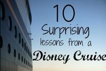 Disney Tips / by Heidi Gottas