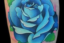 Inked / by Kearstin Roberson