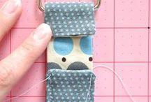 sewing // Tutotials // Tools