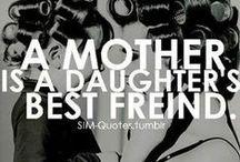 Moms & Daughters