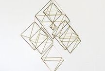 """Himmeli tutorials and patterns / Himmeli tutorials, how to-s, patterns and inspirations. If you like this board, follow my other board """"Origami and geometric decor"""" for more inspiration!"""