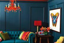 living decor / Living room decor inspiration interior tricks