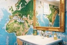 bathroom decor and solutions