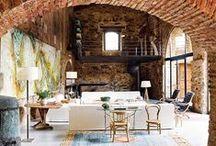 refurbished interiors