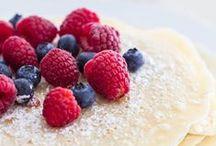 Breakfast / by Joanna Nicole