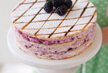 Dessert / by Joanna Nicole
