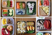 Lunchbox Inspirations