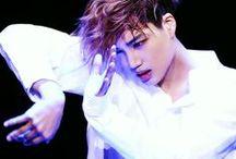 EXO: Kai♥
