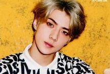 EXO: Sehun♥