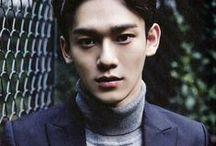EXO: Chen♥