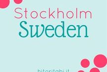 Stockholm / Travel and explore Stockholm, capital of Sweden | To do in Stockholm | To see in Stockholm | Cheap Stockholm | for free in Stockholm | Restaurants in Stockholm | Sightseeing Stockholm