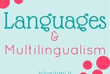 Languages & Multilingualism / Languages | Multilingualism | Learn a language | Language Learning #languages #language #languagelearning