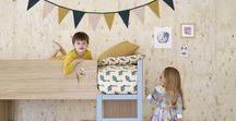 ✕ MilK and Habitat ✕ / MilK a imaginé une collection de mobilier, accessoires et textiles pour Habitat. A retrouver dès le 28 avril 2017 en boutiques, et dans notre Pop Up Store !