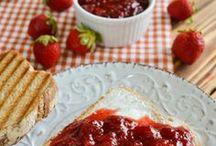Fruit recipes / Recipes with fruit from healthybitsandbites.com