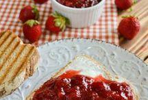 Συνταγές με φρούτα / Φρουτένιες συνταγές από το gr.healthybitsandbites.com