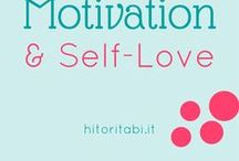 Motivation & Self-love / Motivation & Self-love for language learners #motivation #selflove #languagelearning #learning #learn #languages