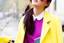 Women's Fashion / All the clothing and shoes I wish were mine! / by Glitter+Wit