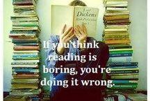 Book Worm Love / books