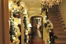 Holiday Decor:  Christmas