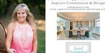 Superior Construction and Design / All things about my company, SC&D, a construction and design firm in Lebanon, TN.