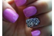 ***Nails, Nails and more Nails*** / All things nails!   / by Shayla Mills