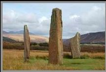 Things to do on Arran