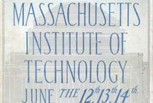 Glorious Old Technology / Let us take you back to MIT days of yore.