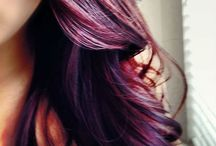 hair / by Sarah Null