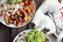 Mmmmm...Food. / by Beth Wetzel