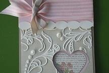 Card's I like / by Kennedy Grace Creations
