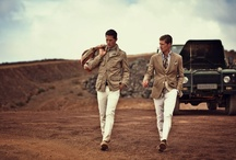 Safari Fashion / Wondering what to wear on safari?  Here are a few ideas we've gathered together to inspire your inner fashionista.  www.africatriedandtested.com