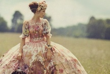 Fashion / by Kelly Dillon