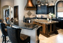 Dream kitchen & dinning.