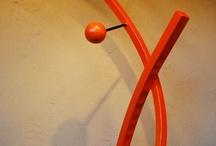 Sculpture / by Bo Tamaki