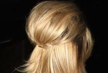 Hair / by Kristina Herold