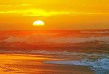 Sunrise/Sunset / by Linda Walter