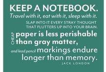 The Well Written Life
