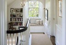 Home: Stairways