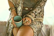 Style: Boho Chic / by Amber