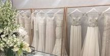 ANNA CAMPBELL ARMADALE, MELBOURNE ♡ / Take a look through the Anna Campbell flagship boutique in Armadale, Victoria, Australia to see where our bride's dreams come true!