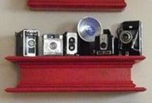 everything cameras / by Divine Details