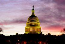 Washington DC / by Kristina Herold